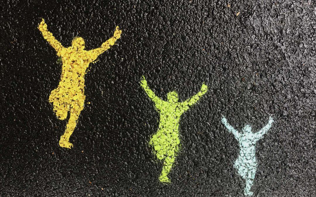 Warum viele kleine Zwischensprints meist effektiver wirken als ein großer Aufräum-Marathon
